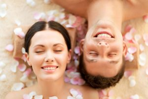 Couples Massage Washingtond DC Spring Special Package