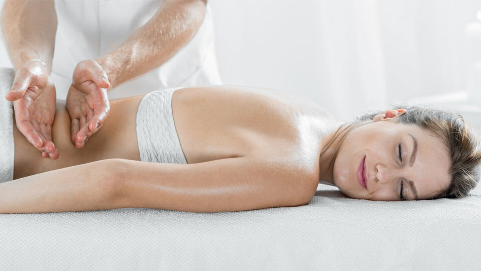 Book the best massage in Washington DC