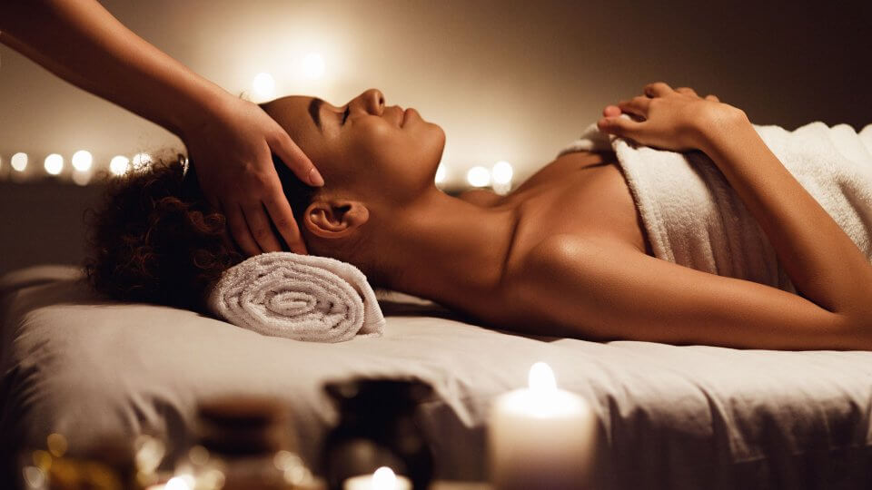 Book online Massage or Facial in Washington DC
